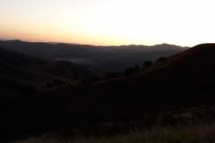Apus-pe-dealurile-de-langa-Paclele-Mici