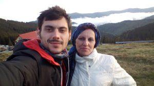 Cu mama in Parang