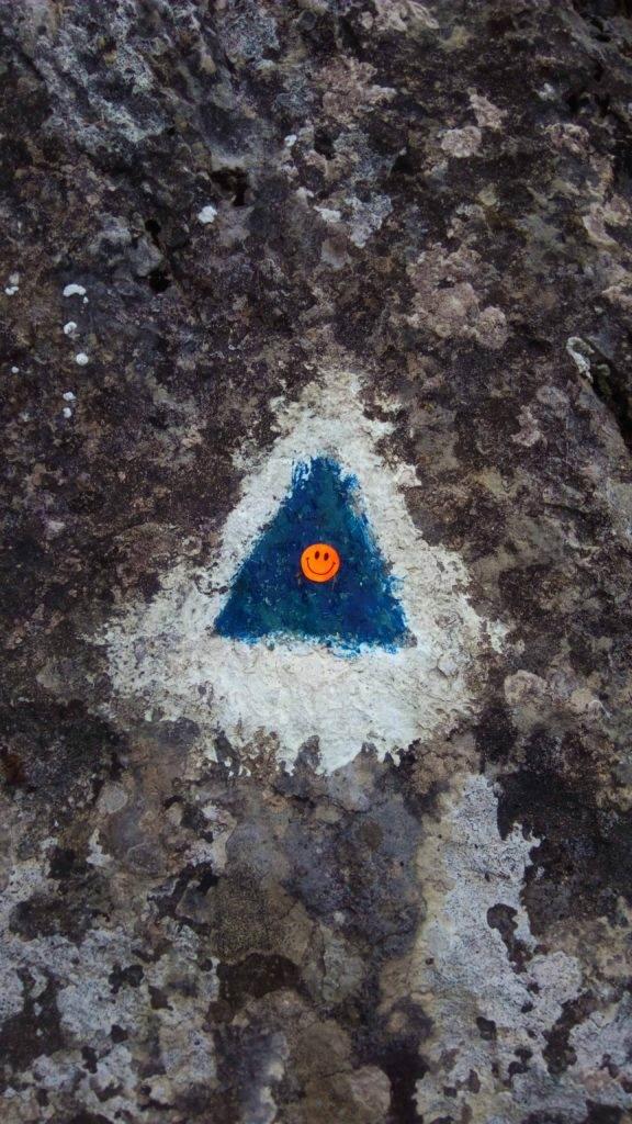 Smile in Piatra Craiului