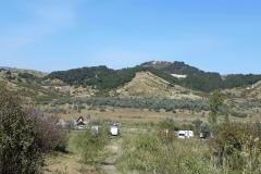 Camping-si-poteca-la-Vulcanii-Noroiosi-Paclele-Mici