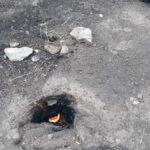 Focul Viu de la Terca